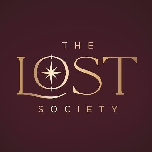 Lost Society Badge